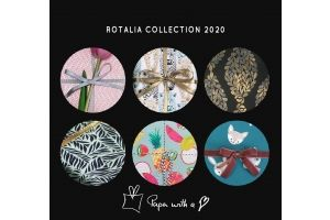 new Rotalia collection everyday 2020