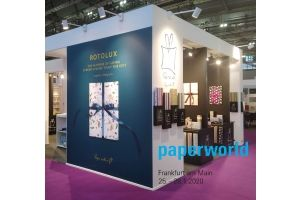 rotolux at Paperworld 2020