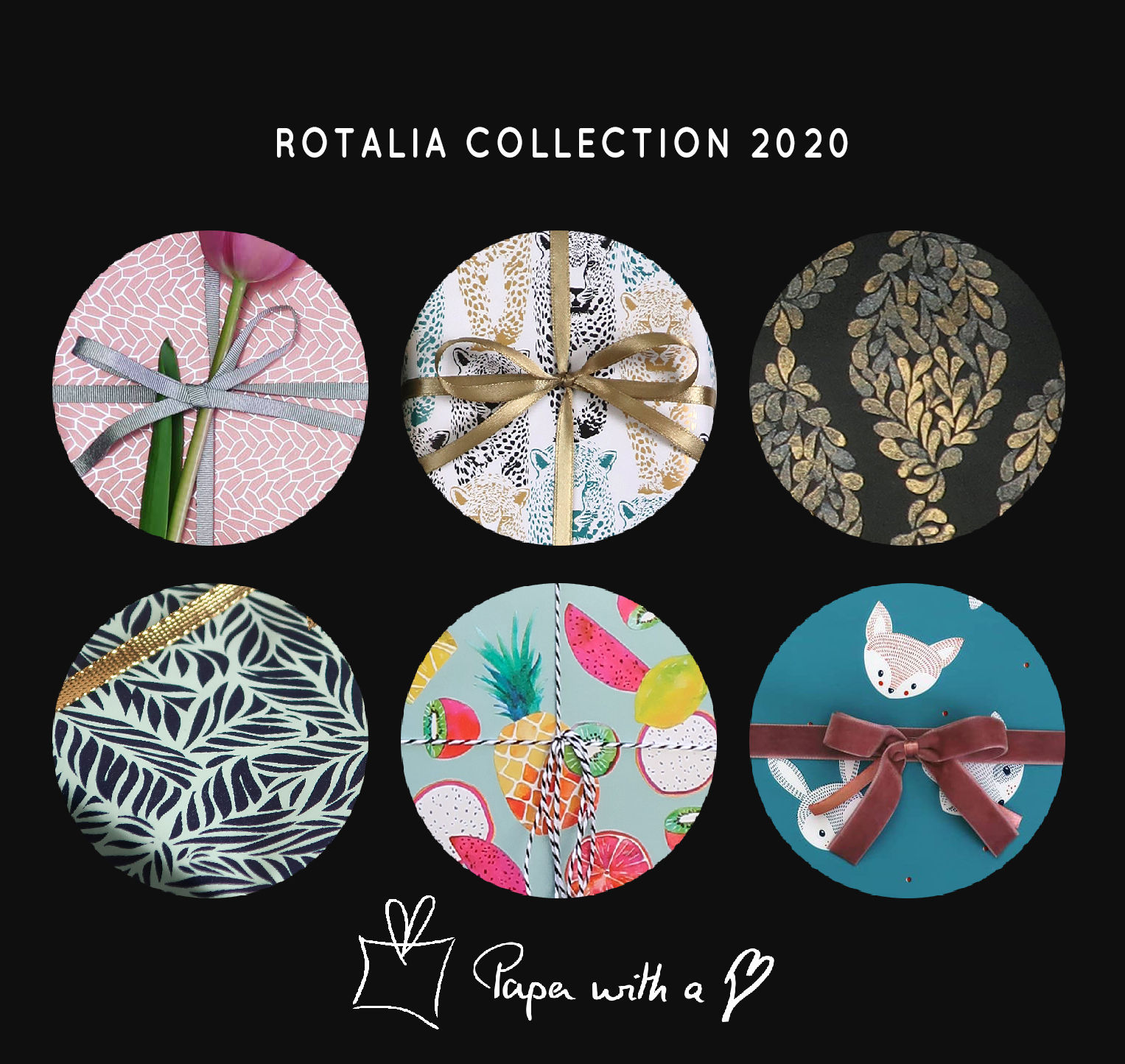 New Rotalia Collection 2020